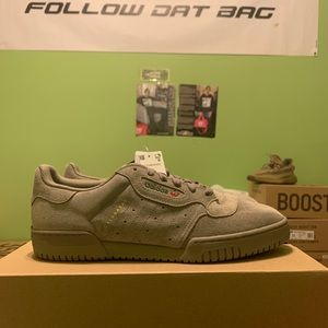 Adidas Yeezy power phase